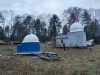 Two observatories now at CMAS Whitefield site.